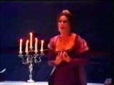 Kiri Te Kanawa sings Tosca by Puccini