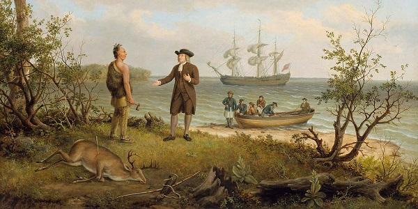 """Картинки по запросу """"Добрый Уильям Пенн – отец-основатель, еретик и враг короны. Картинки"""""""