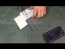 DreadCraftStation Как сделать АК 47 Буйство Красок CS GO DIY AK 47 Point Disarray
