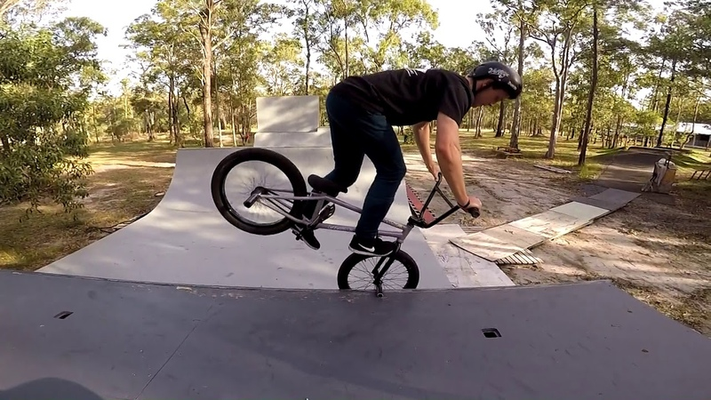 All The Kwood Things insidebmx