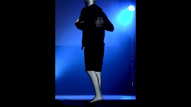 160702 TOKYO FANMEETING, 히스토리 패션쇼 part 1 송경일