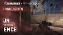 Highlights jR vs Ence StarSeries i-League CSGO Season 6