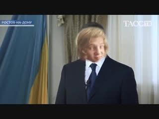 К0зан Романцев - астанавитесь, падлы!