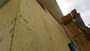 Выявление брака приклейки минеральной ваты проверка качества приклейки минеральной ваты на фасад