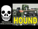 Transformers Siege Hound