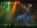 Круиз - Live in Omsk 1986 ОДИН ИЗ ЛУЧШИХ КОНЦЕРТОВ и один из легендарных гитаристов валерий гаина