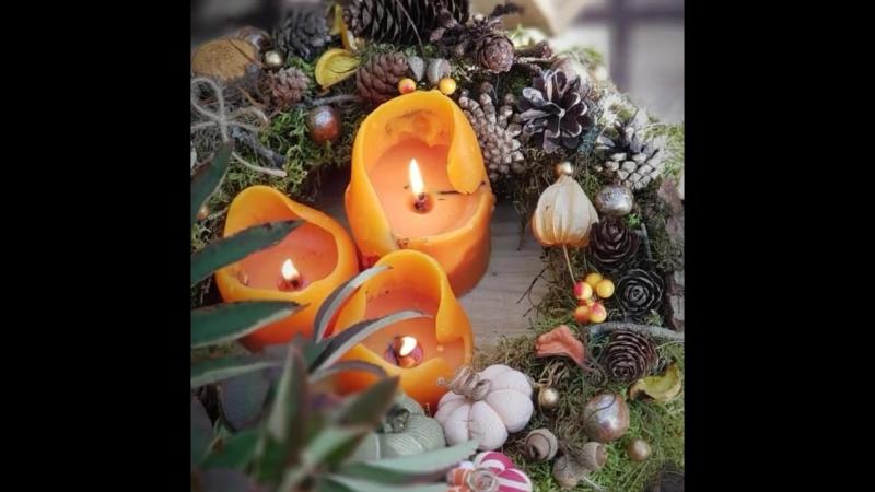 Фотопроект 'Яркая Осень'