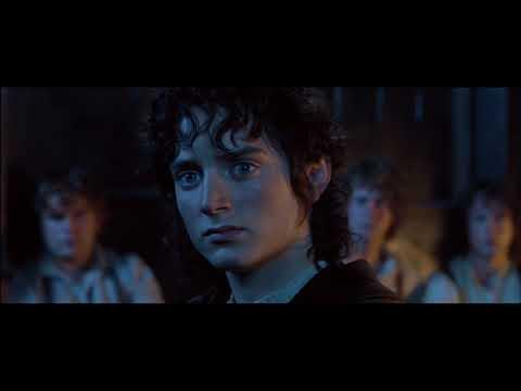 Пропал мальчик (The Fellowship of the Ring / Трое из Простоквашино) A.Ushakov