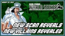 Rob Lucci One Piece World Seeker New Villains Confirmed Scan