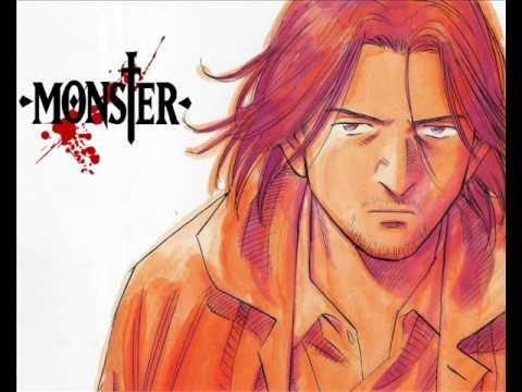 Monster OST II- Cannot Hear