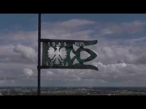 ДСПВидео Гданьск с высоты Польша 26 06 18