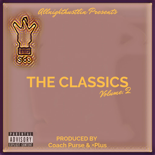 +Plus альбом THE Classics Volume 2