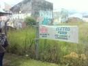 Trajeto Ônibus Sitio cercado - Bairro Novo A
