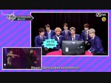 [RUS SUB] [РУС САБ] BTS Debut Stage Reaction - KPOP TV Show - M COUNTDOWN 190103 EP.600