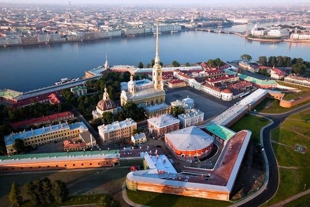 «В поисках коменданта крепости». Петропавловская крепость. Экскурсия-квест