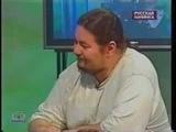 Светлана Сурганова в программе 'Русская начинка' (2007) (2)