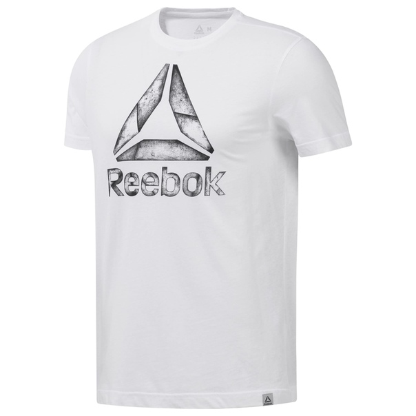 Футболка Reebok image 7