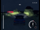 Night Fastest Time Attack/Group B/500HP Turbo Amazing Peugeot 205 T16 Evo 2