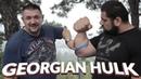 """Georgian Hulk is too primitive to win!"" - Trubin's team."