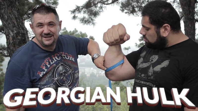 """Georgian Hulk is too primitive to win!"" - Trubin's team."