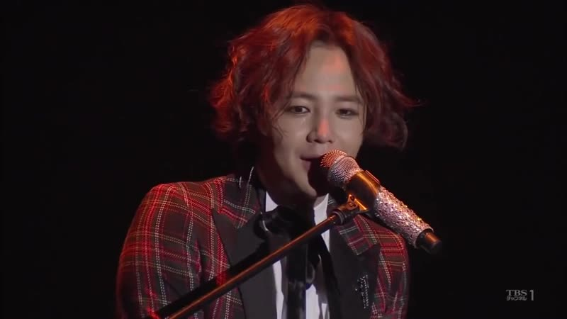 Jang Keun Suk • Cri Show III • Kobe, 10.05.2015
