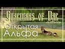 Guardians of Dar Открытая Альфа Трейлер Impressive Title Server