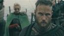 Vikings: Ubbe Meets Danish Kings Ubbe! Ubbe! 5x18 [Season 5b Scene] (HD)