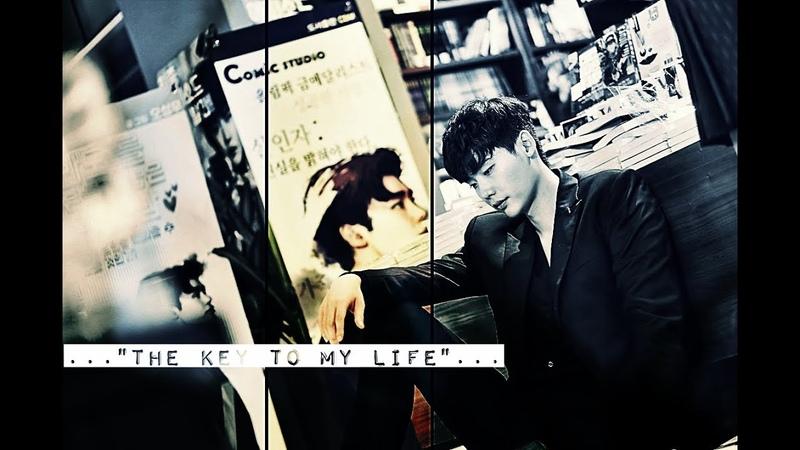 ► key to my life Kang Chul W Two Worlds 더블유 MV