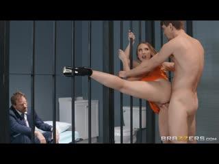 Aj applegate markus dupree brazzers - big butts like it big - escape from asscatraz