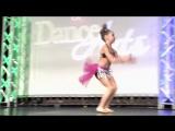 Dance Moms_ Mackenzies Jazz Solo - Love Overdose (Season 4) _ Lifetime - HD 720p - tapyoutube.com