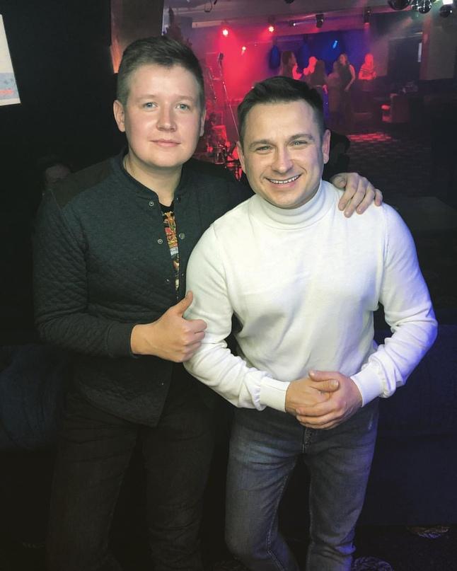 Вадим Богданов   Москва