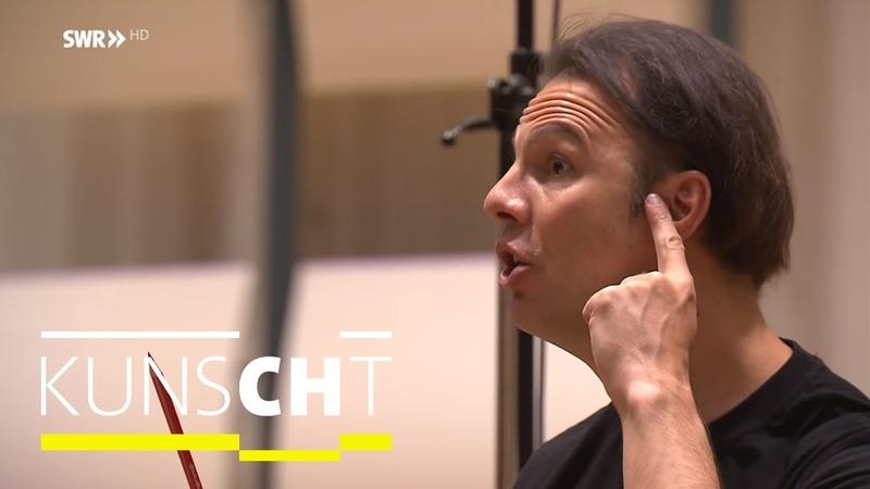 Chefdirigent des SWR Symphonieorchesters Teodor Currentzis | Kunscht!
