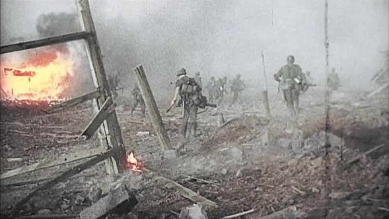 Zweiter Weltkrieg: Schlacht von Stalingrad