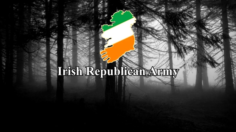 Irish Republican Army Song: Go on home British soldiers (REMAKE)