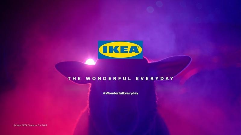 "IKEA - The Nightclub - TV Advert 90"" WonderfulEveryday"