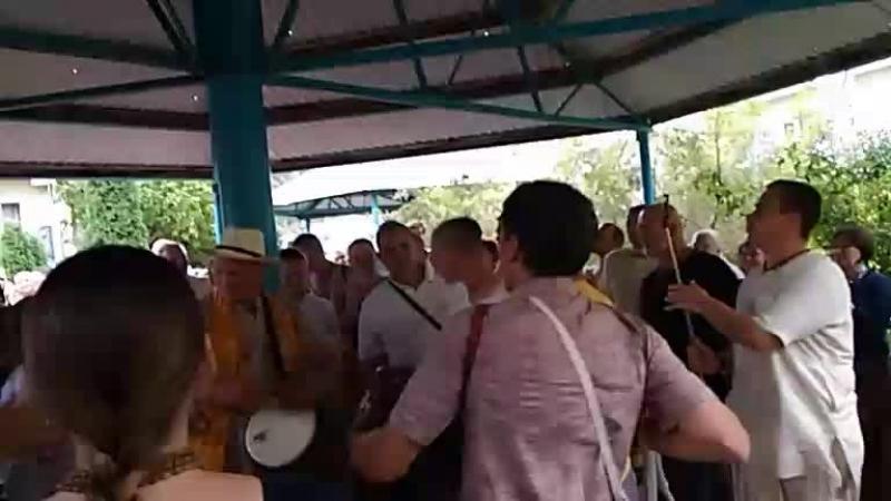 ХАРИНАМА САНКИРТАНА - Live