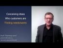 UX-исследования для приложений: Ориентирование на пользователя со стадии концепции до запуска