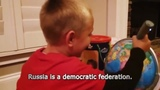Russia is a