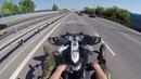 Единственный способ легально ехать на мотоцикле без доков