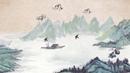 Chinese Ink Painting Animation - Joy of Childhood