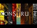 LOQIEMEAN OXXXYMIRON - KONSTRUKT (Эмоциональный Cover)