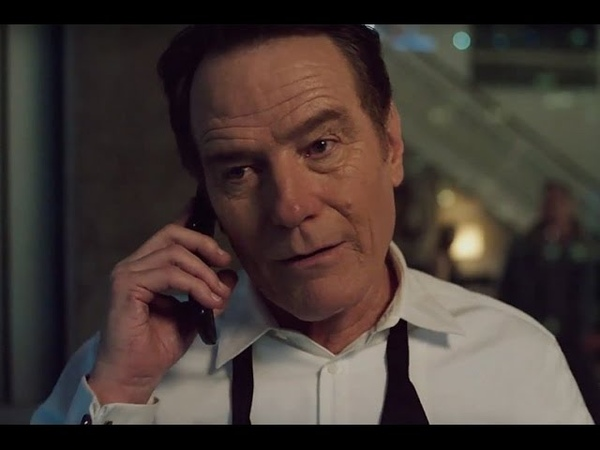 Sneaky Pete (1ª Temporada/ Season 1) Trailer Official / Mr. White Bryan Cranston está de volta