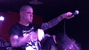 PHILIP H ANSELMO THE ILLEGALS A New Level live @ Holy Diver November 11th 2018