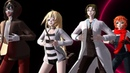 [MMD] - Angel Of Bloodshed |BTS - Not Today|