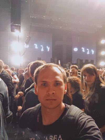 Дмитрий Татаринов