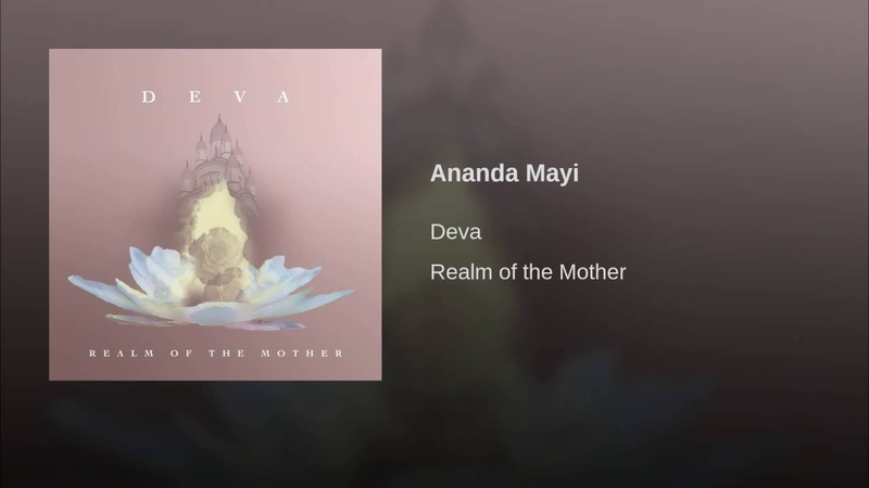 Ananda Mayi