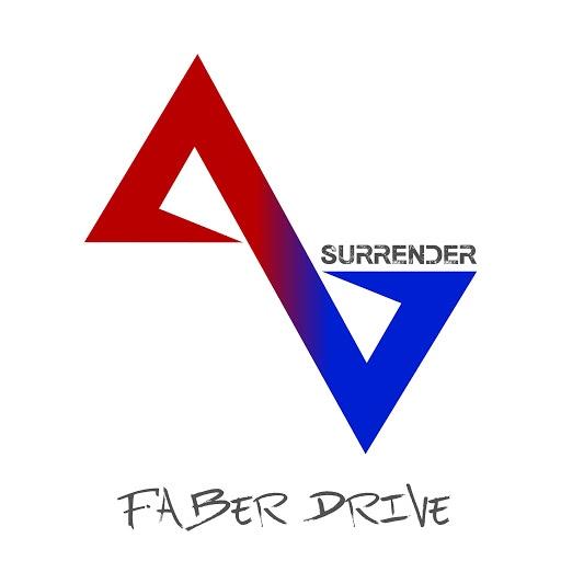 Faber Drive альбом Surrender