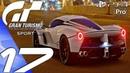 Gran Turismo Sport - Gameplay Walkthrough Part 17 - Mission Stage 8 1-5 Suzuka (PS4 PRO)