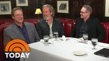 Jeff Bridges, John Goodman And Steve Buscemi Talk The Big Lebowski In Extended Inteview TODAY
