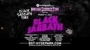 Black Sabbath Time Hyde Park Announcement